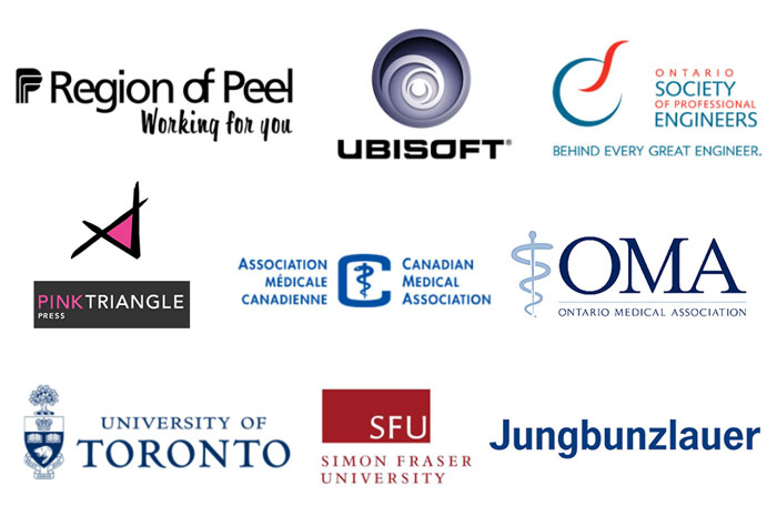 Join the many organizations who have partnered with CareerCycles.